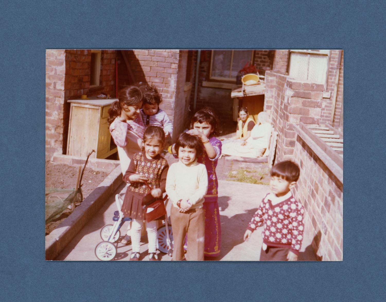 Willenhall Rd. c.1976