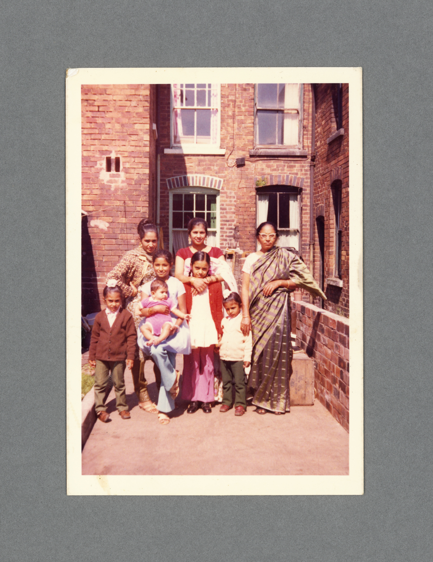 Willenhall Rd. c.1971
