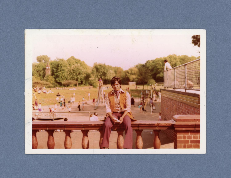 East Park c.1974