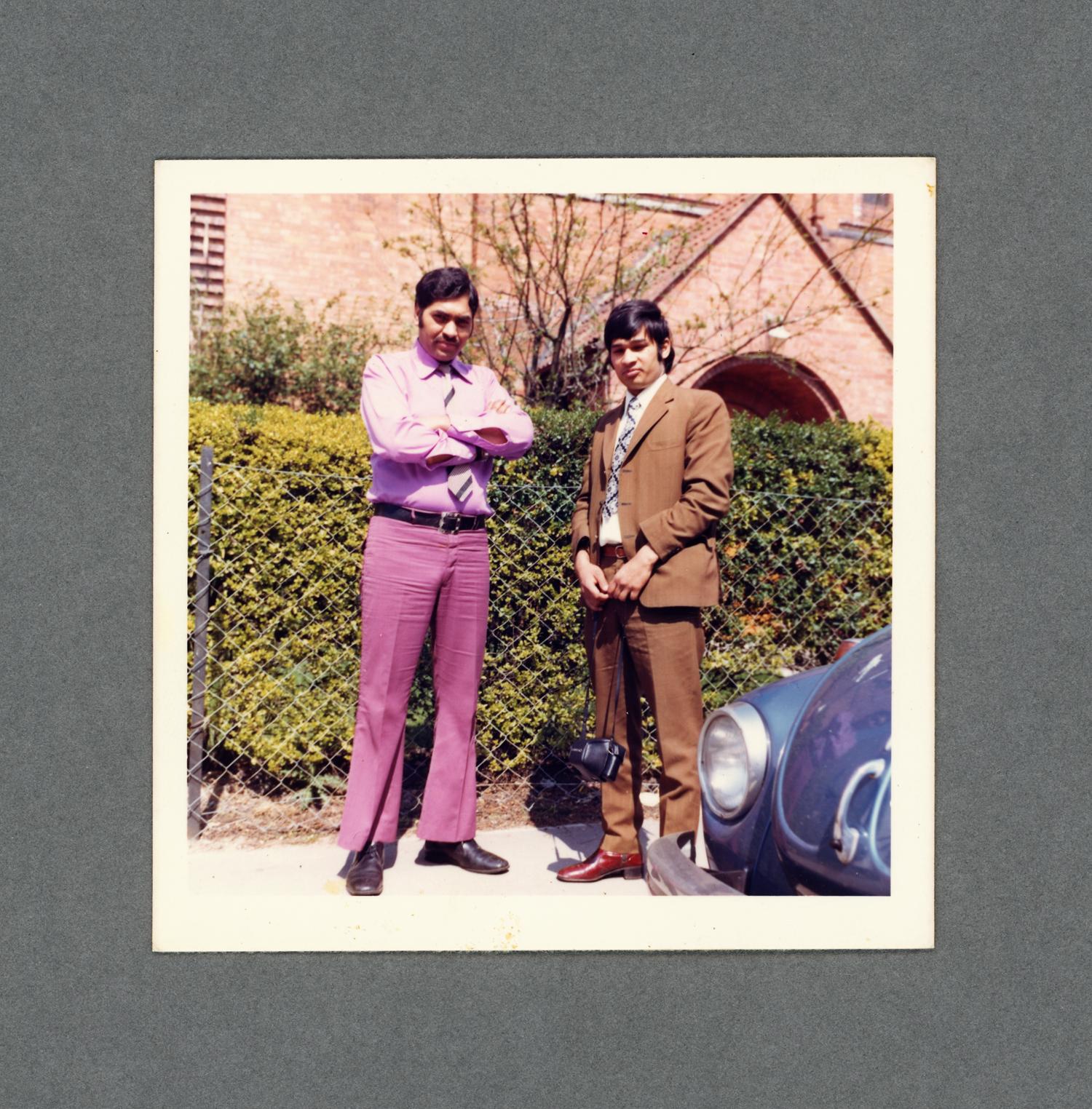 Wolverhampton c.1971