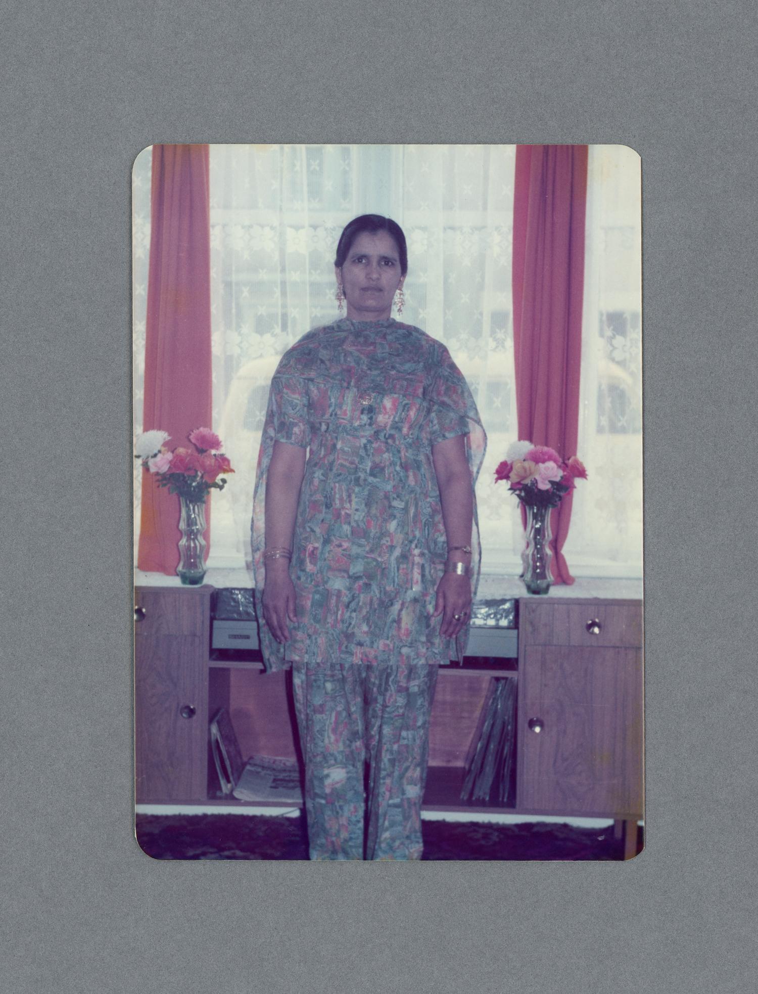 Rayleigh Rd. c.1979