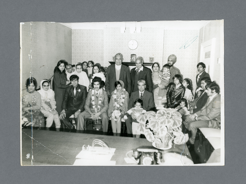 Wolverhampton Register Office c.1974