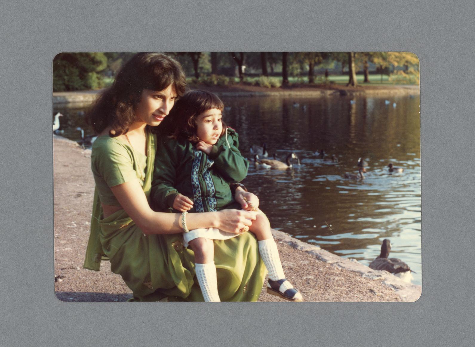 West Park c.1978