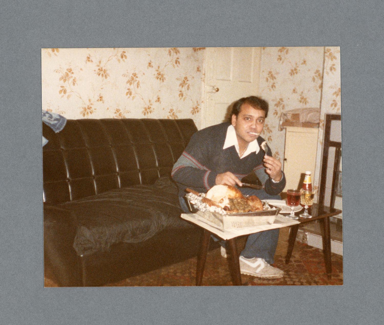 Prosser St. c.1979
