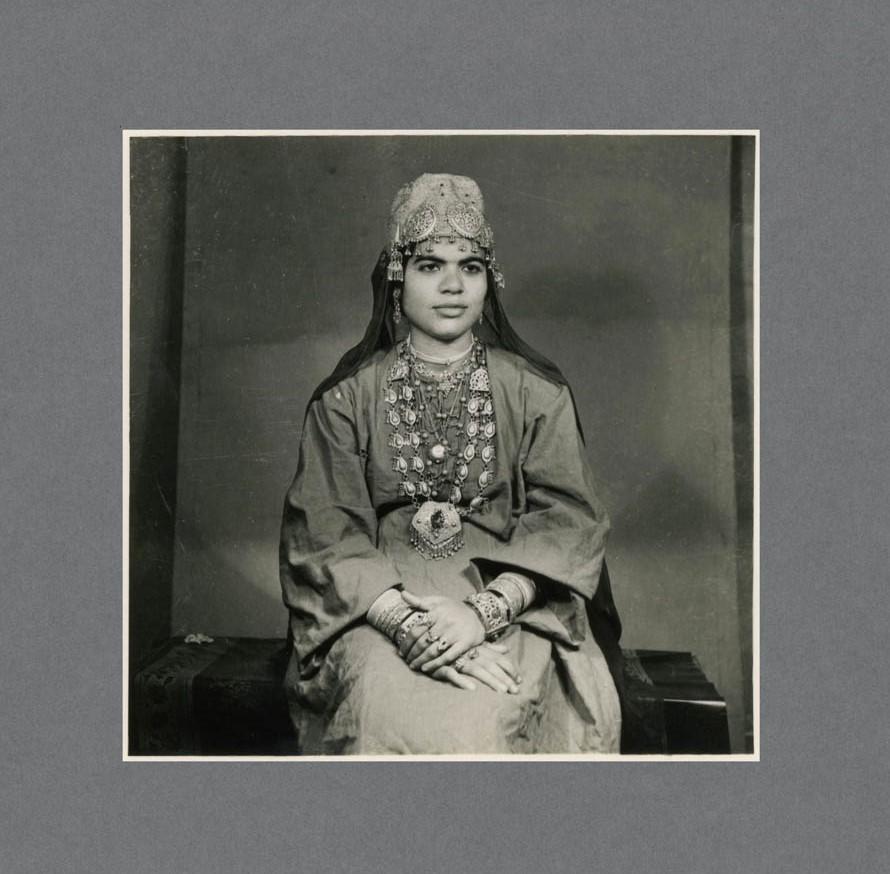 Panipat, India c.1968