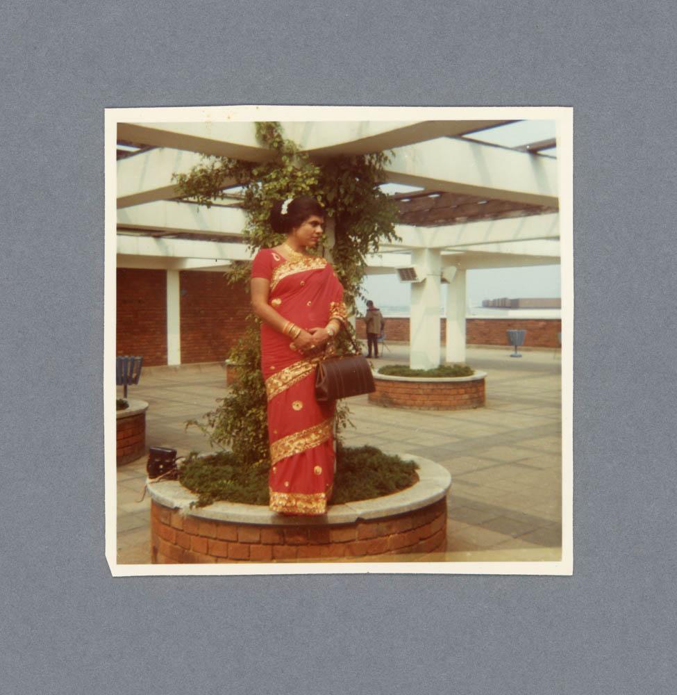 Heathrow Airport c.1971