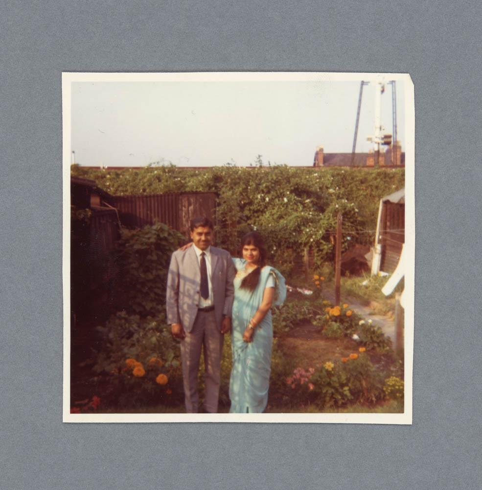 Waddens Brook Lane c.1971