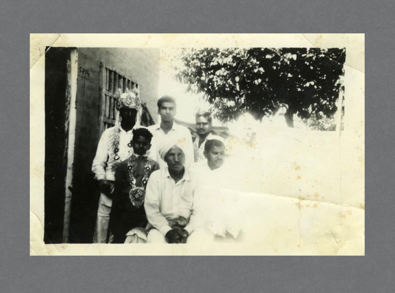 Sherepur, Punjab c.1960