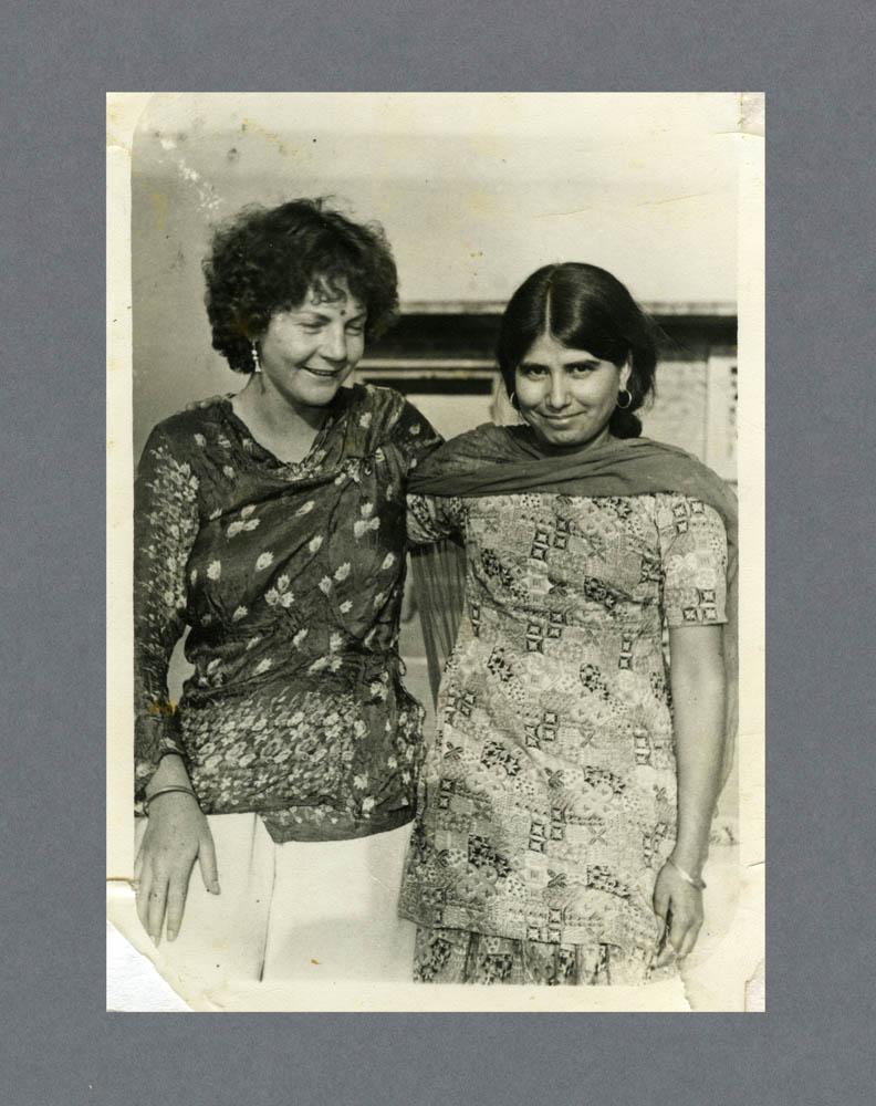 New Delhi c.1970