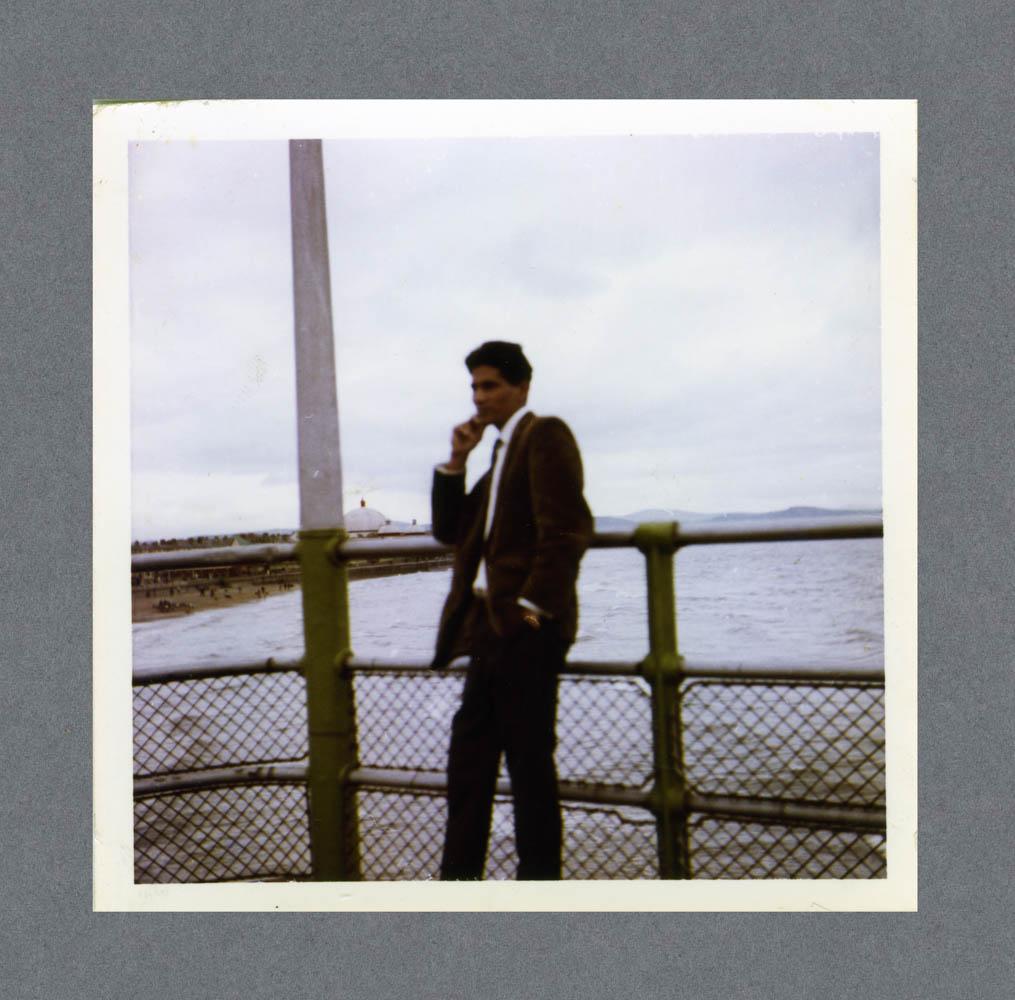 Rhyl, Wales c.1967