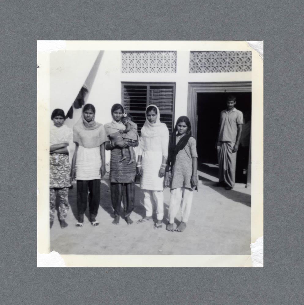 Phagwara, Punjab c.1969