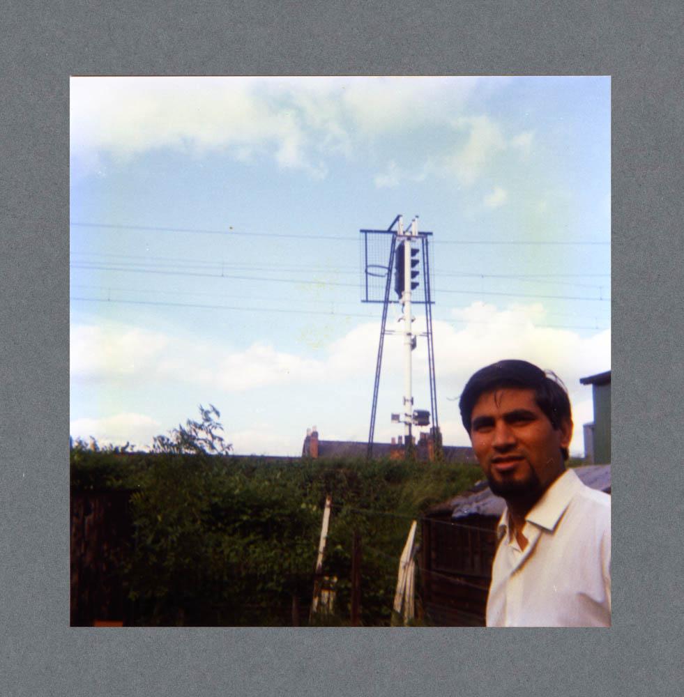 Prosser St. c.1970
