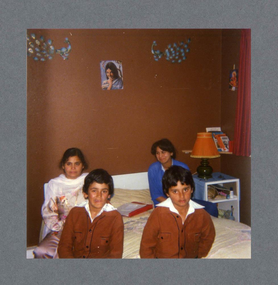 Helenny Close c.1978