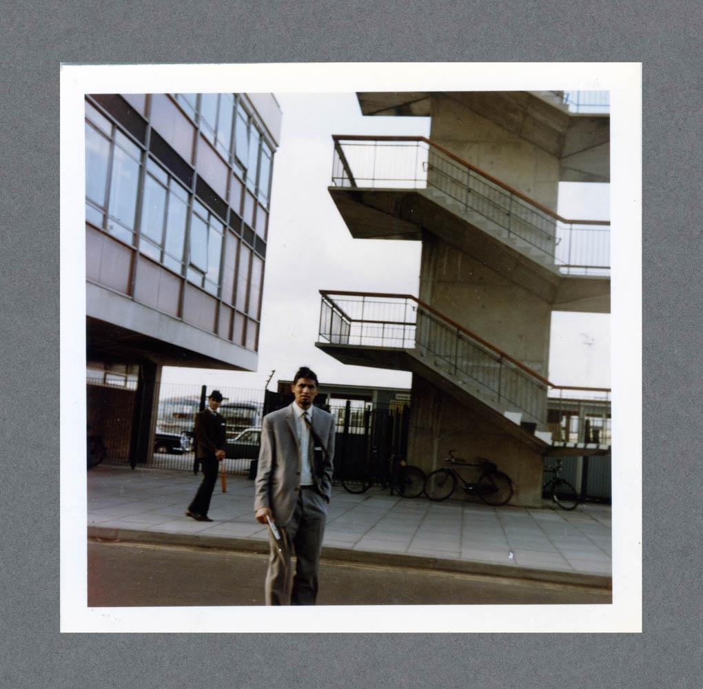 London Airport c.1971
