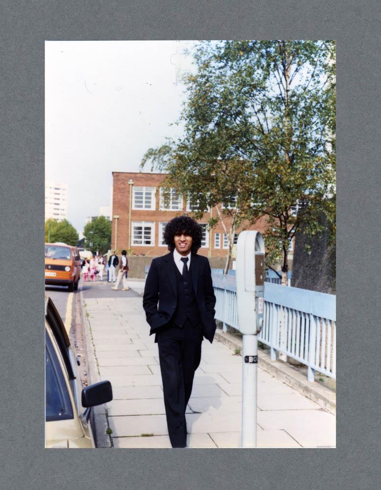 Birmingham c.1977
