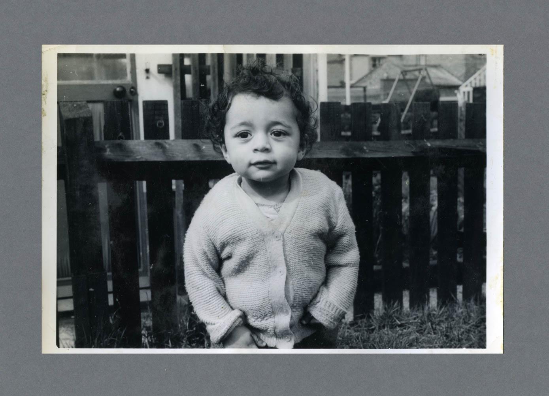 Owen Rd. c.1966