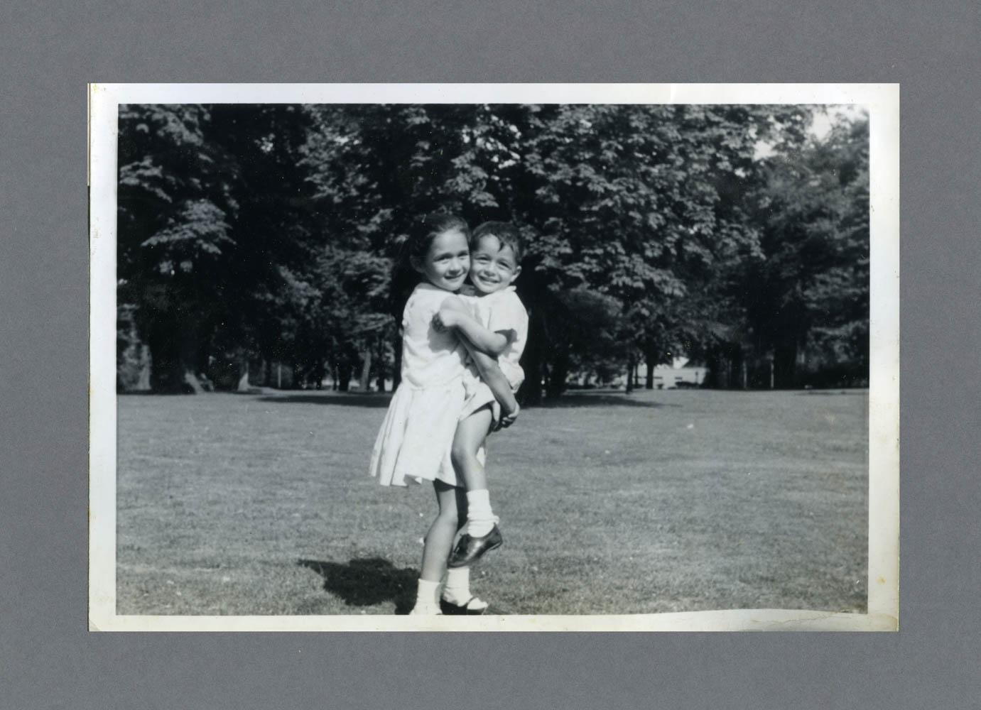 Bantock Park c.1967