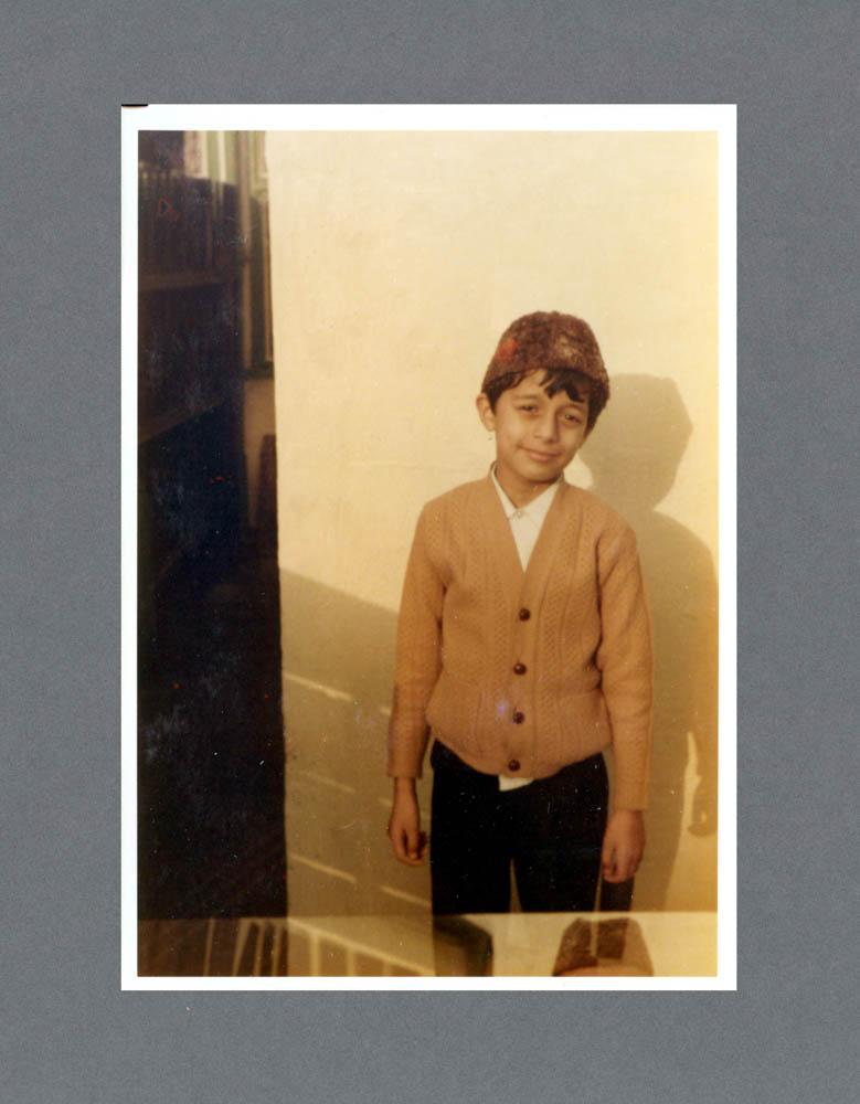 Bayston Ave. c.1972