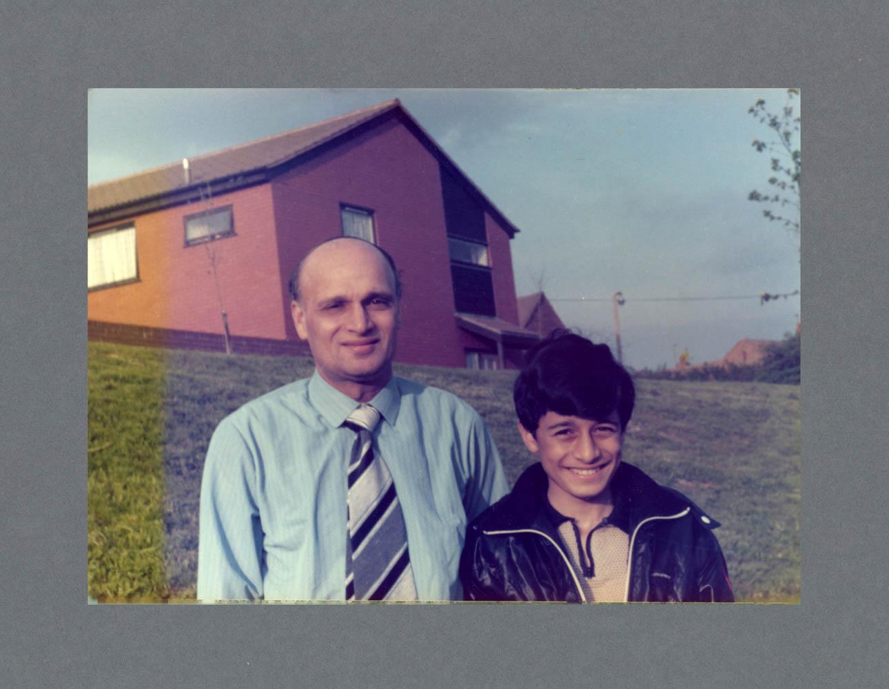 Bradmore Rd. c.1976