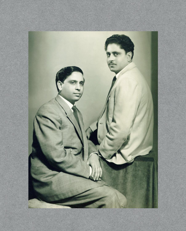 Jullandar, Punjab c.1964
