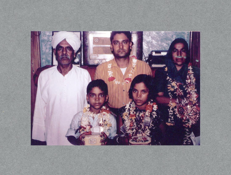 Jullandar, Punjab c.1965