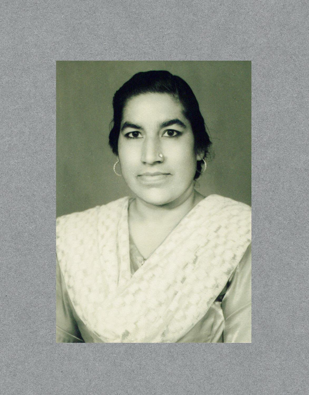 Jullandar, Punjab c.1960