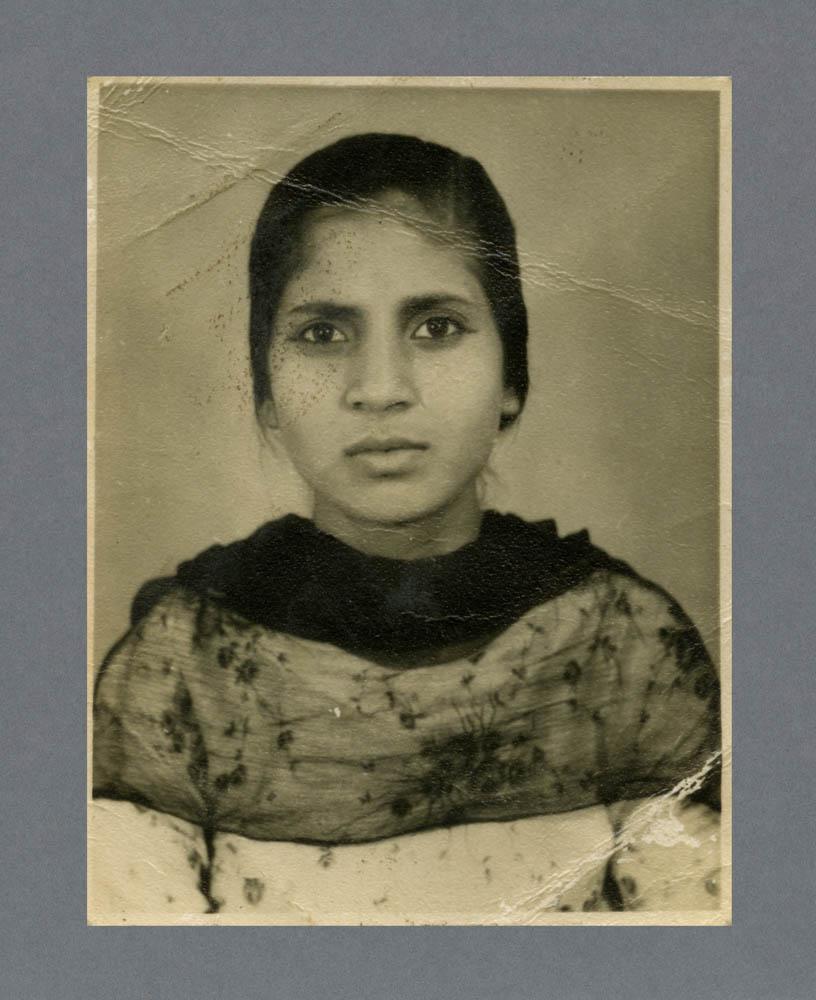 Jalandhar, Punjab c.1966