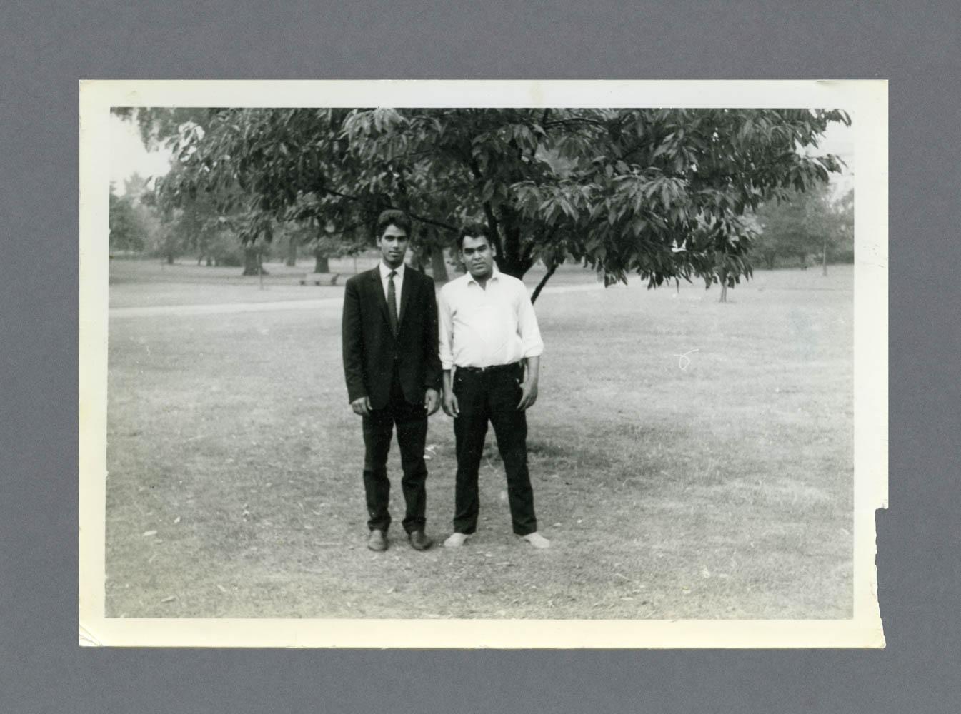 West Park, W-ton c.1969