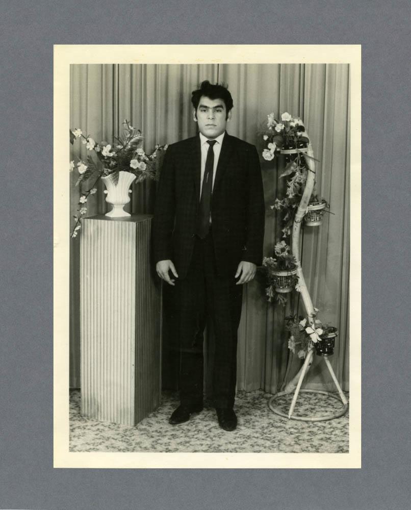 Worcester St, W-ton c.1966