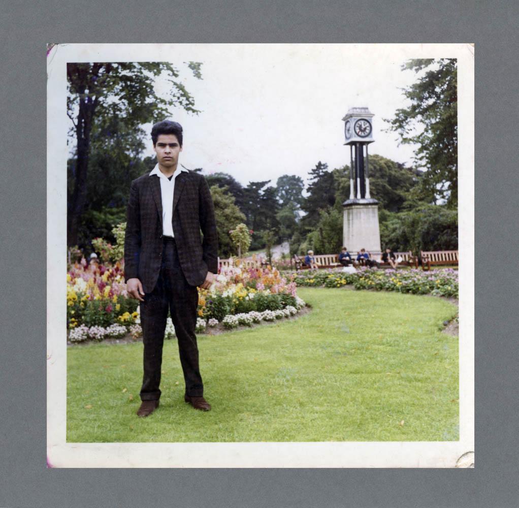 West Park c.1967
