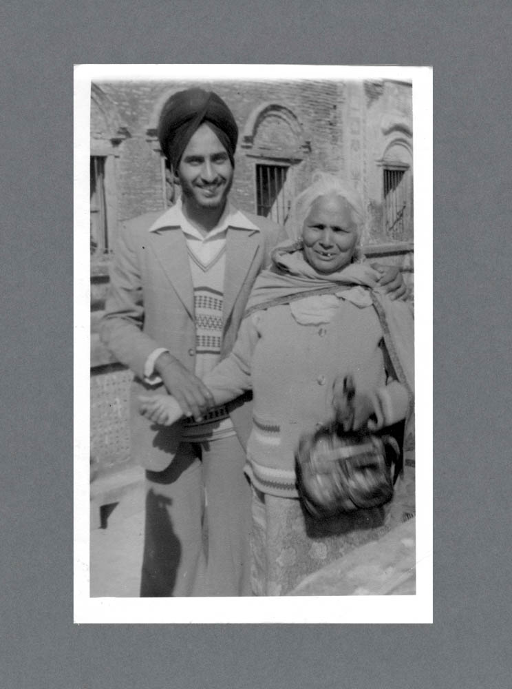 Jalandhar, Punjab c.1976