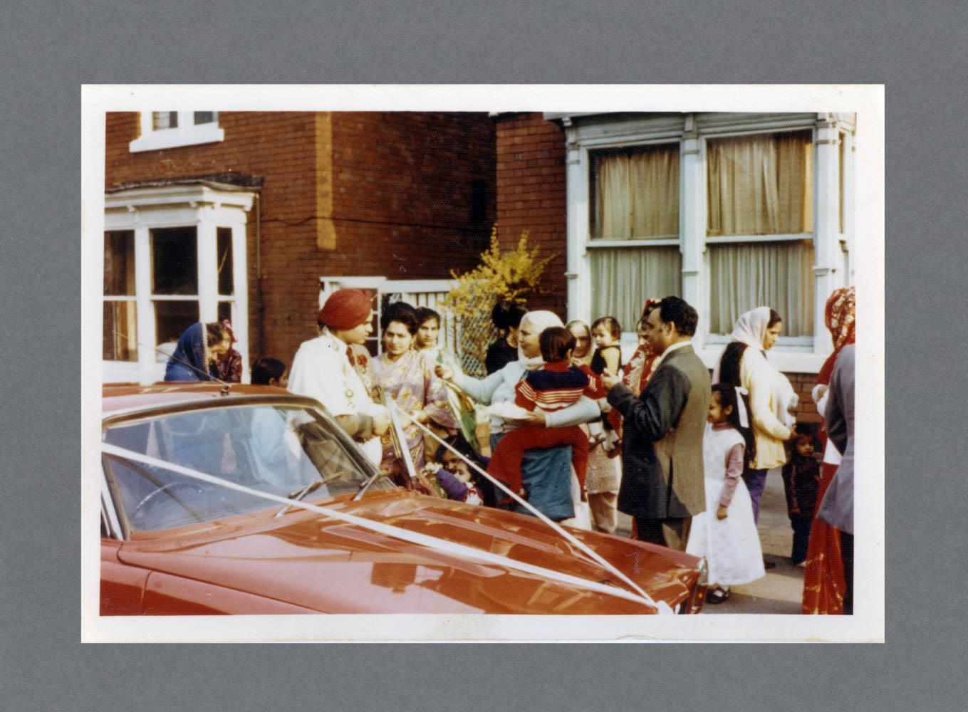 Lyndhurst Rd, W-ton c.1975