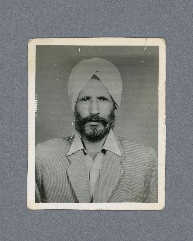 Punjab, India c.1965