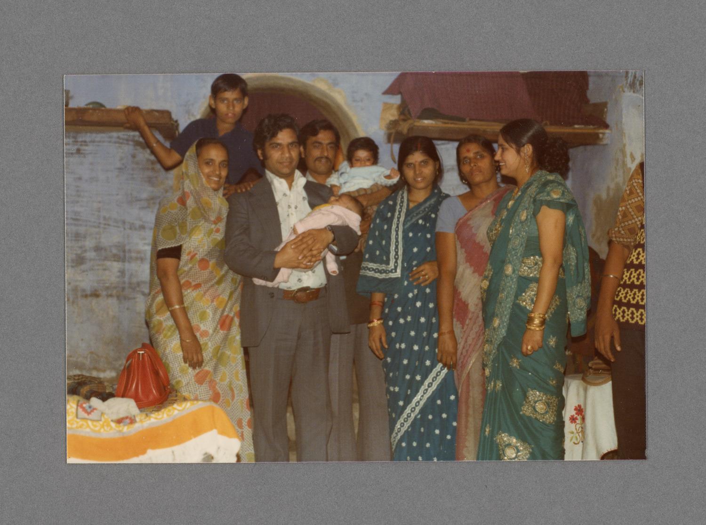 Nakodar, Punjab, India c.1976