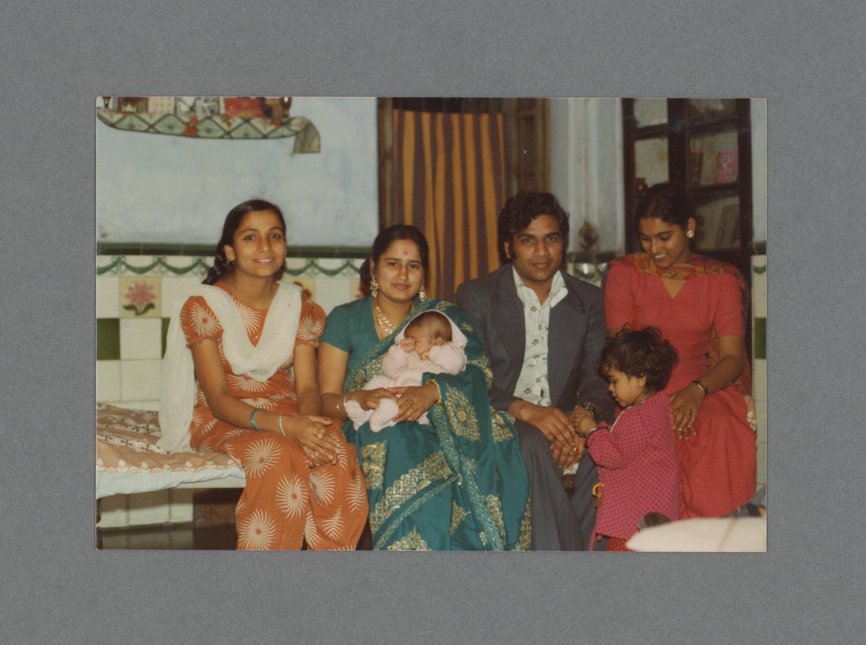 Calcutta, India c.1976