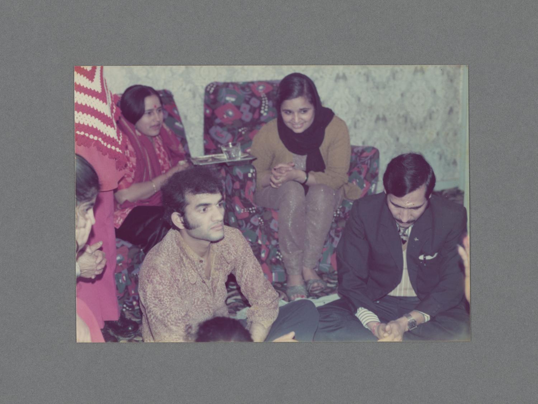Leslie Rd. c.1977