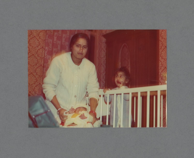 Leslie Rd. c.1976