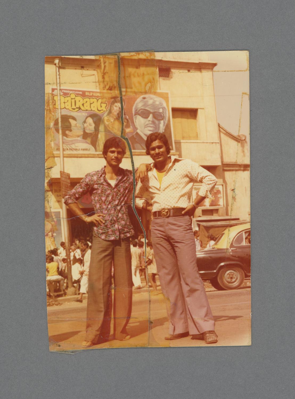 Calcutta, India c.1972