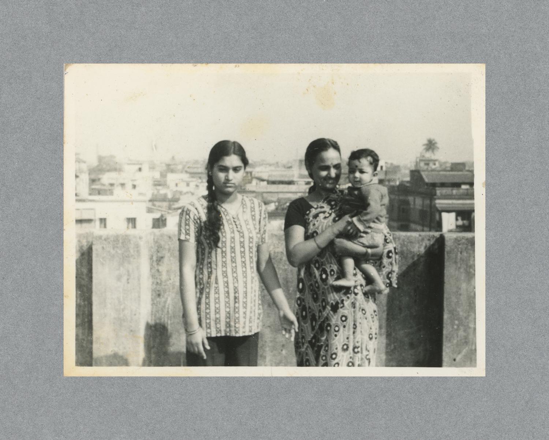 Calcutta, India c.1965