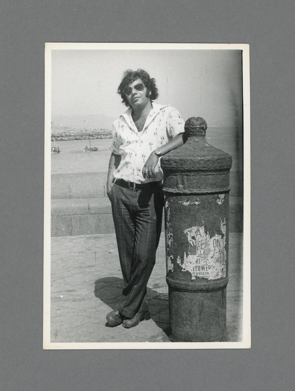 Mumbai, India c.1975