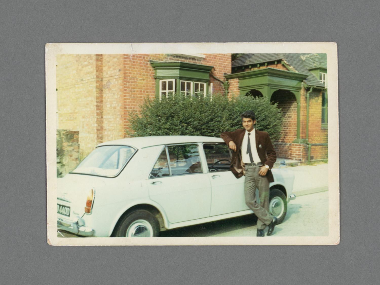 Regent St. Bilston c.1965