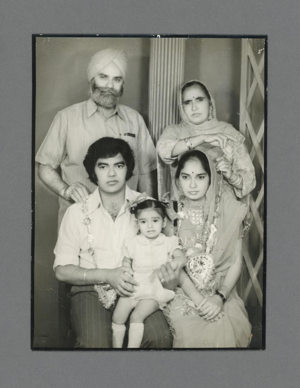 Hoshiarpur Punjab, India c.1975