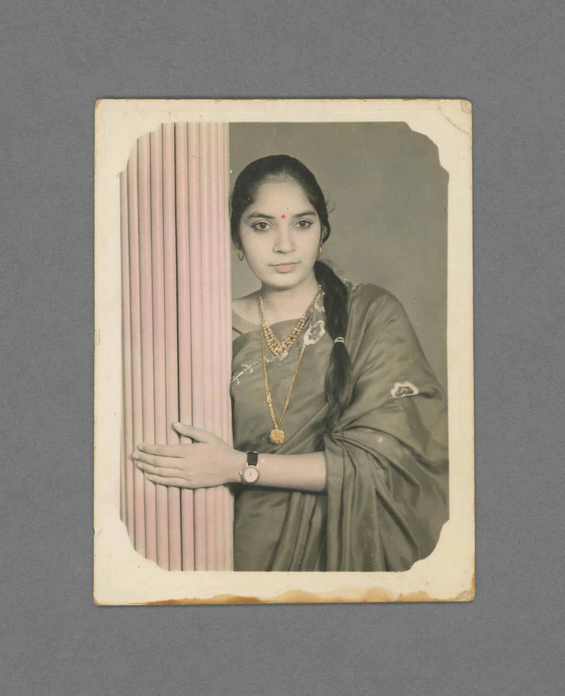 Hoshiarpur Punjab, India c.1971