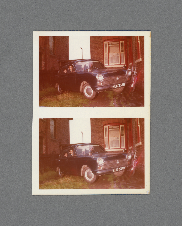 Willenhall Rd. c.1967