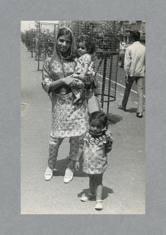 Mumbai, India c.1973