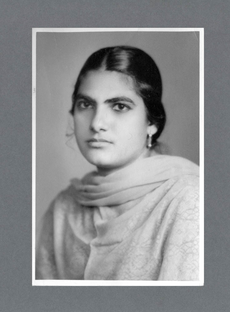 Kanpur, India c.1965