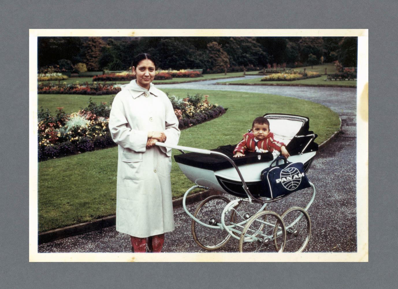 West Park c.1960