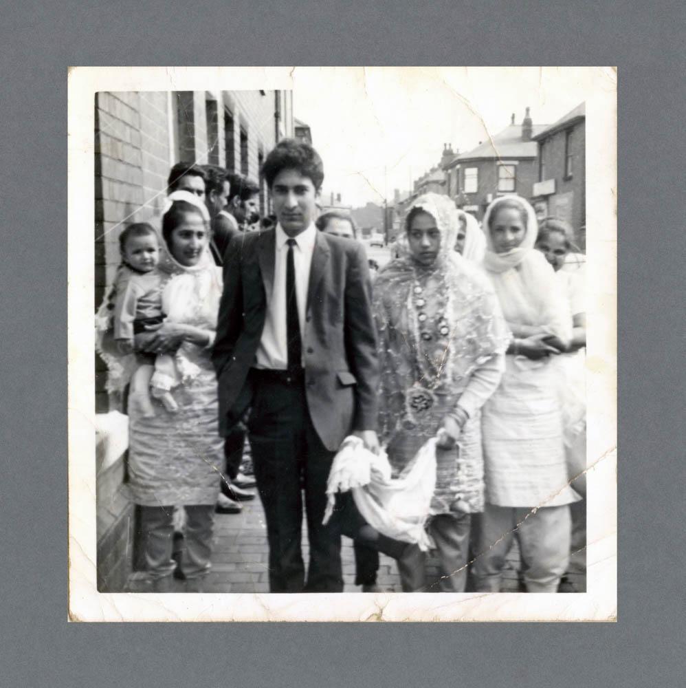 Buller St. c.1968