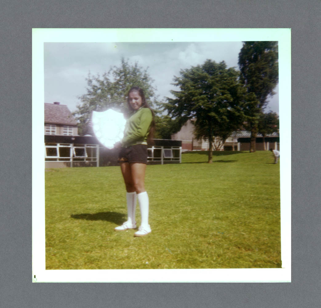 Penn Rd. School c.1975