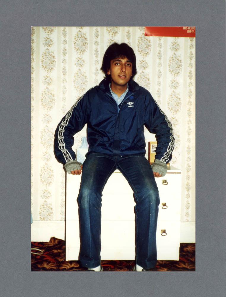 Knox Rd. c.1983